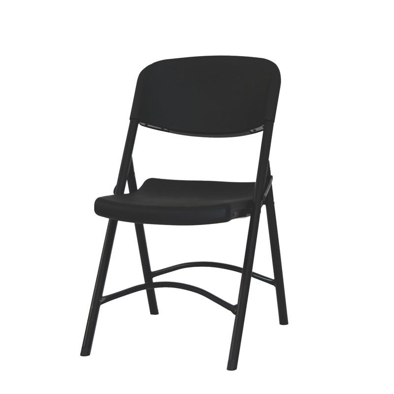 Normanchair silla plegable para catering - Faldones para sillas ...