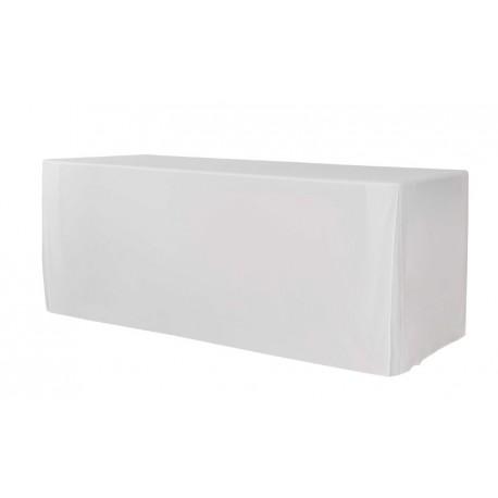 XL180 table cover - plain