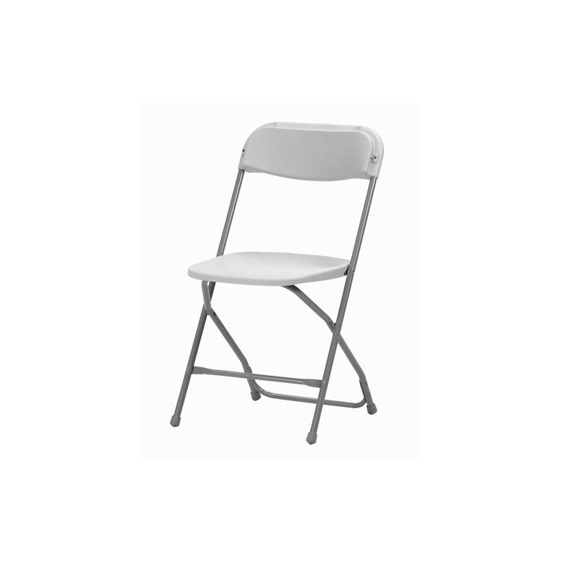 Alexchair silla plegable para eventos - Faldones para sillas ...