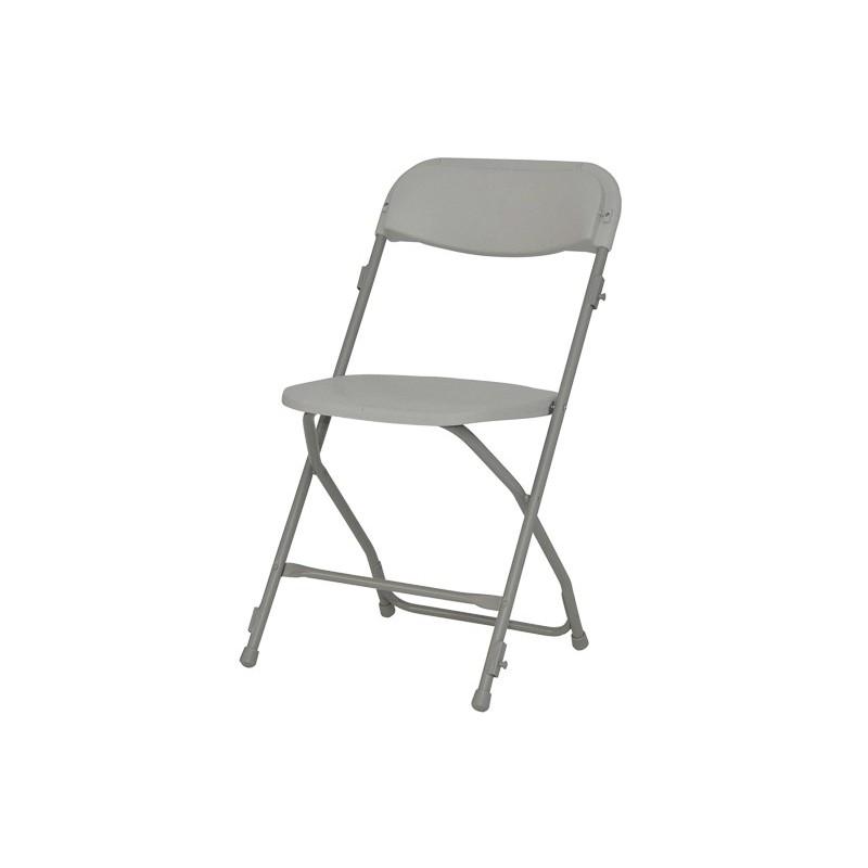 Alex k chair silla plegable para eventos con sistema de uni n - Faldones para sillas ...