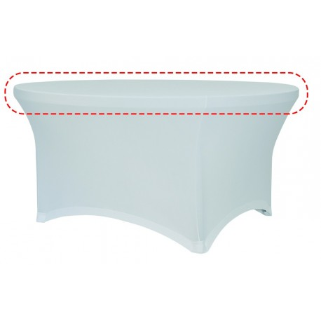 Planet180 stretch top cover